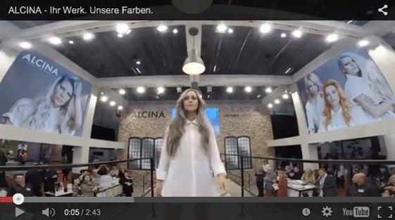 Top Hair In Dusseldorf Neue Frisurentrends 2015 Mit Alcina