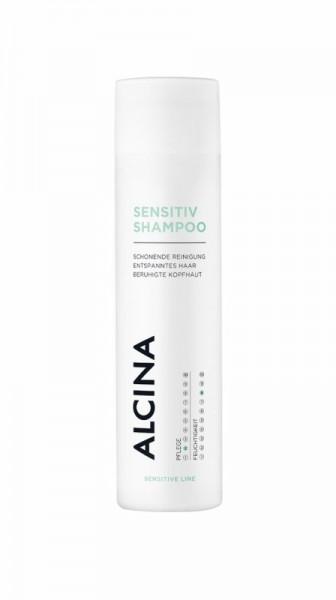 Sensitiv Shampoo 250 ml versandkostenfrei