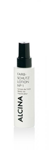 Alcina Farb-Schutzlotion N° 1 - 100 ml versandkostenfrei