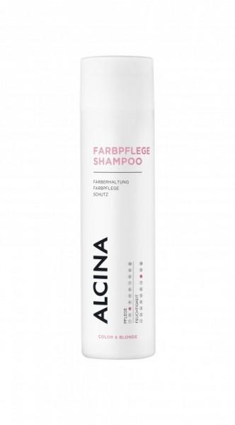 Farbpflege Shampoo versandkostenfrei