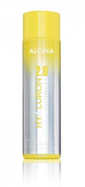 Hyaluron 2.0 Shampoo 250 ml versandkostenfrei