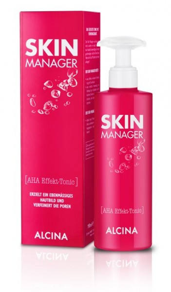Skin Manager