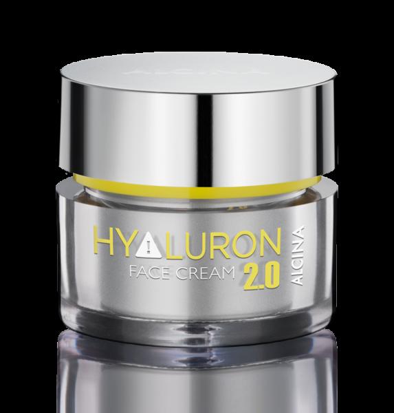 Hyaluron Gesichtscreme